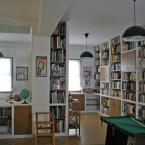 Arquitectura de interior en Vigo