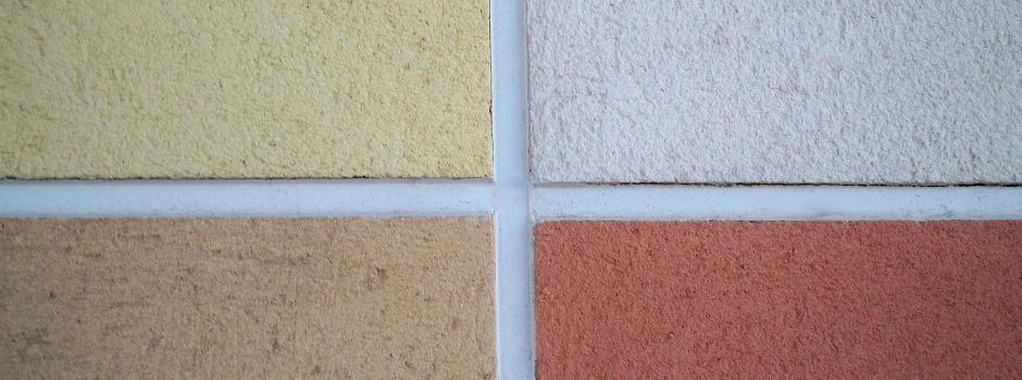 Acabados de fachada continuos multicomponente no es - Mortero monocapa colores ...